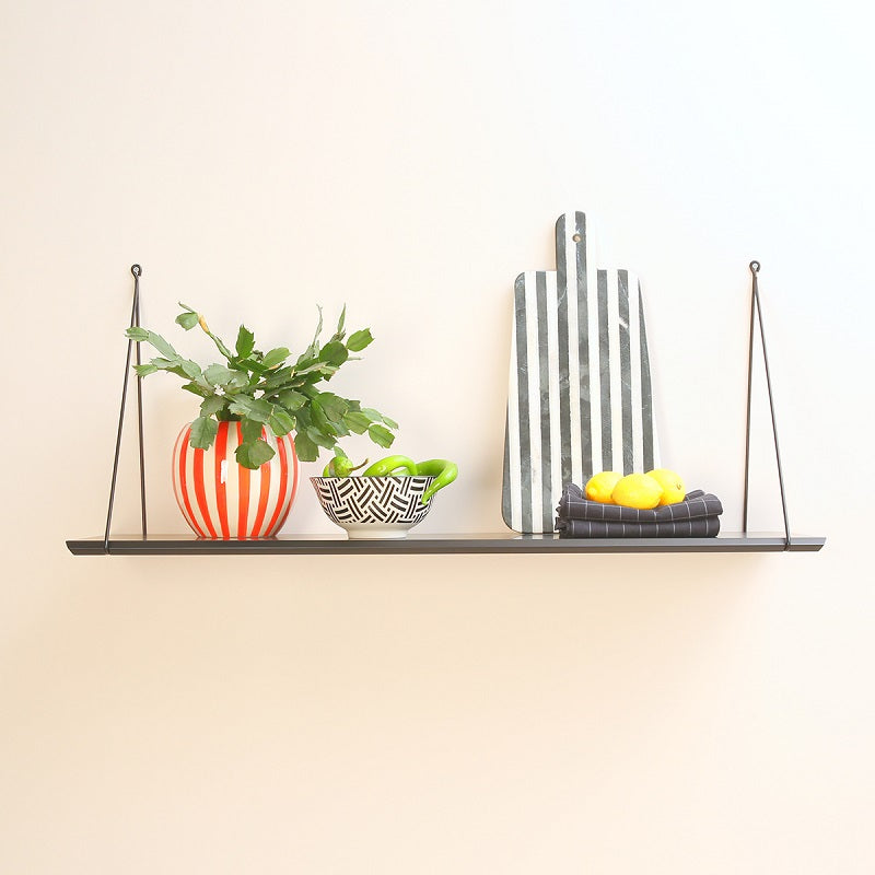 Babou Shelf Black by Rose in April - minifili