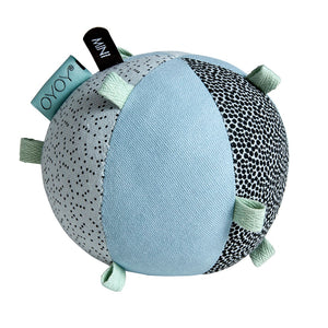 Puzzle Baby Ball Dusty Aqua
