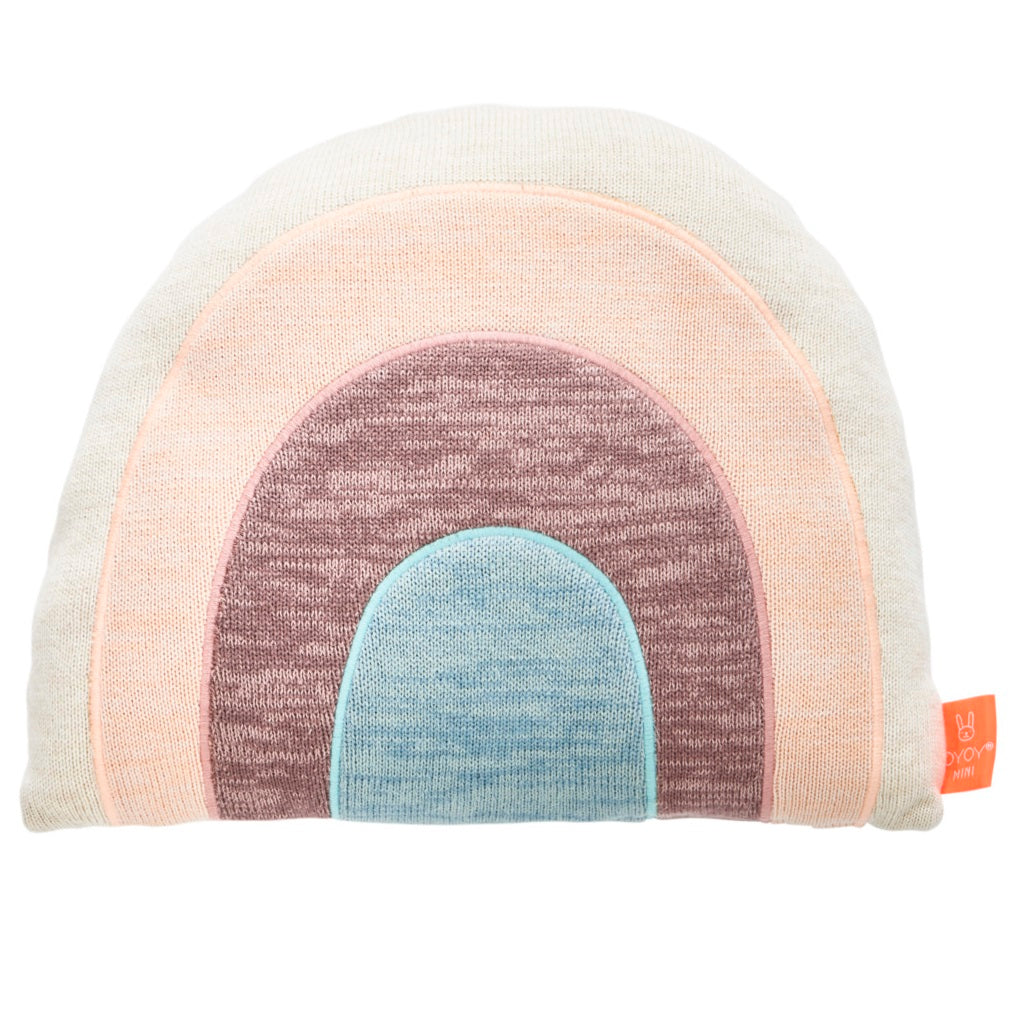 OYOY Mini - Rainbow Cushion Large