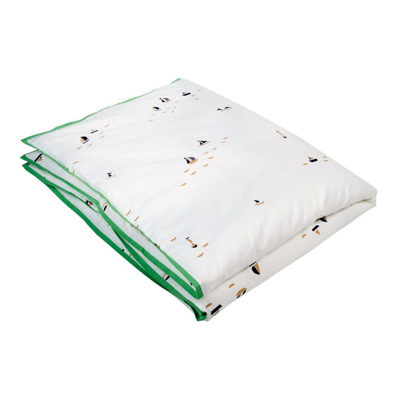 Sailing Bedding Set