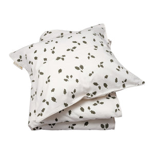 Leaves Bedding Set by Fabelab - minifili