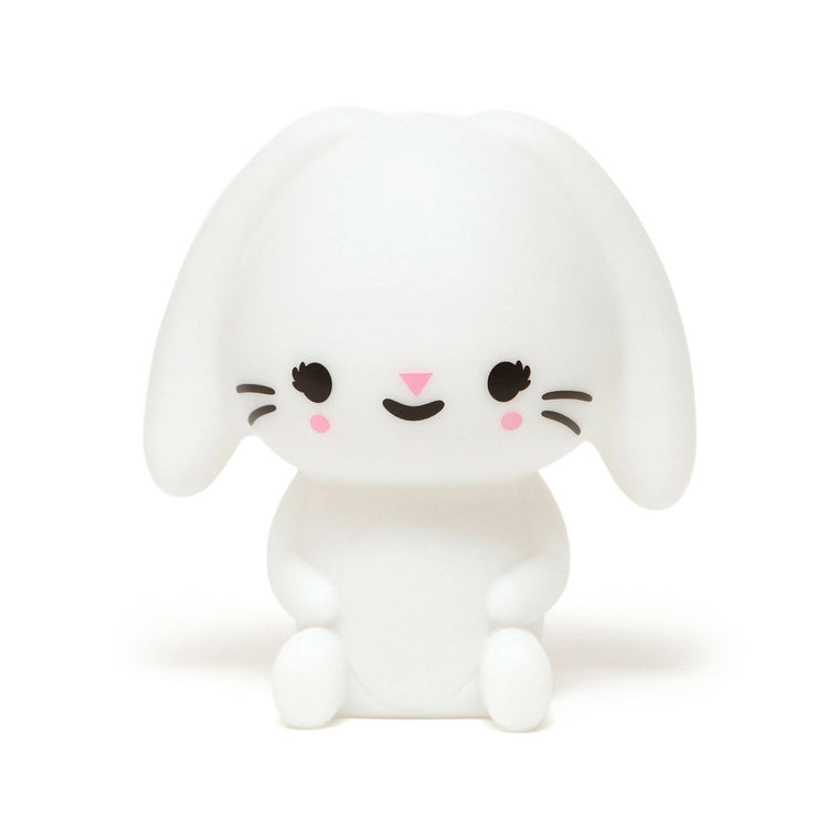 Bunny Night Light White