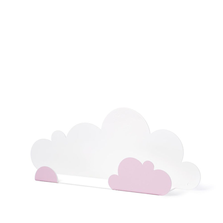 Cloud Shelf Pink by Tresxics - minifili