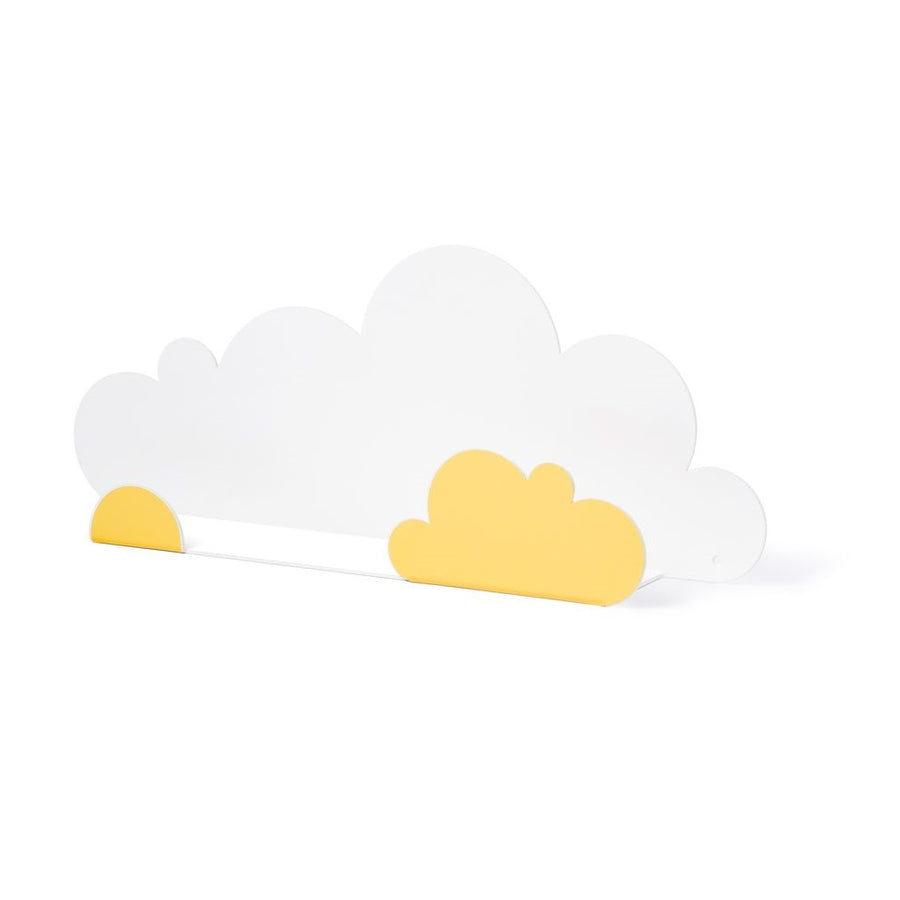 Cloud Shelf Yellow by Tresxics - minifili