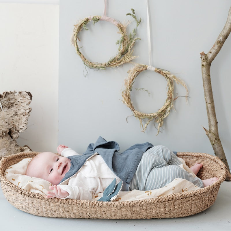 Changing Basket Nyla by Olli Ella - minifili