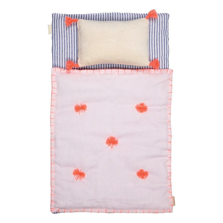Dolls Bedding Kit