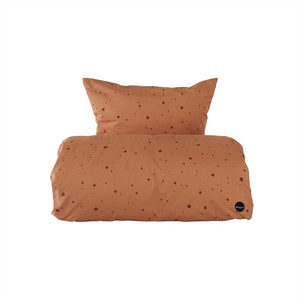 Dot Bedding Set by OYOY Mini - minifili
