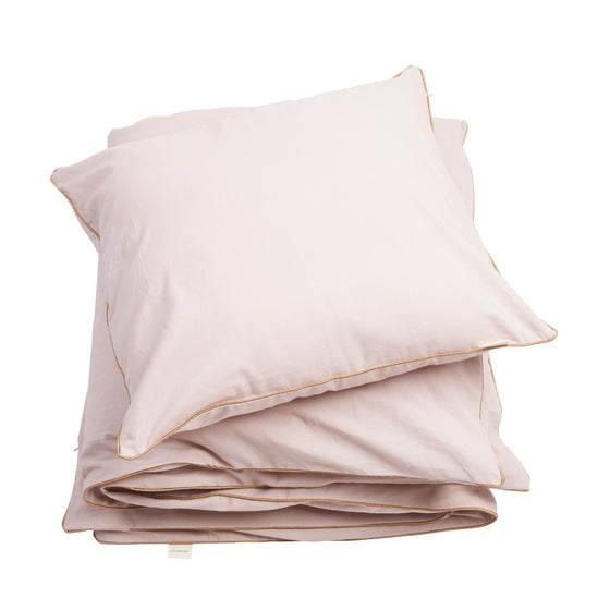Dreamy Bedding Set Mauve