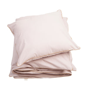 Dreamy Bedding Set Mauve by Fabelab - minifili