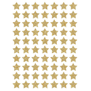 Golden Stars Wall Sticker by Lilipinso - minifili