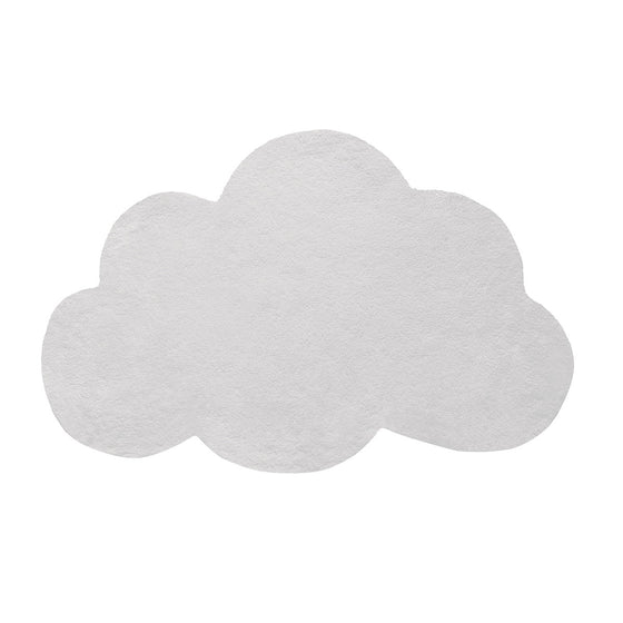 Cloud Rug Grey