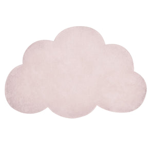 Cloud Rug Pink by Lilipinso - minifili