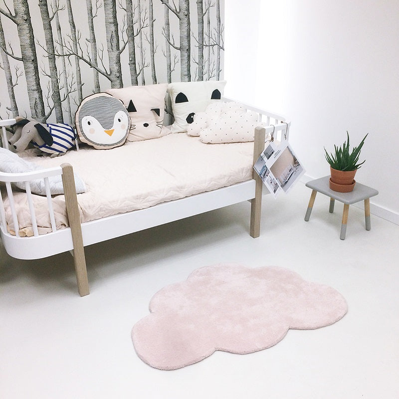 Lilipinso - Cloud Rug Pink