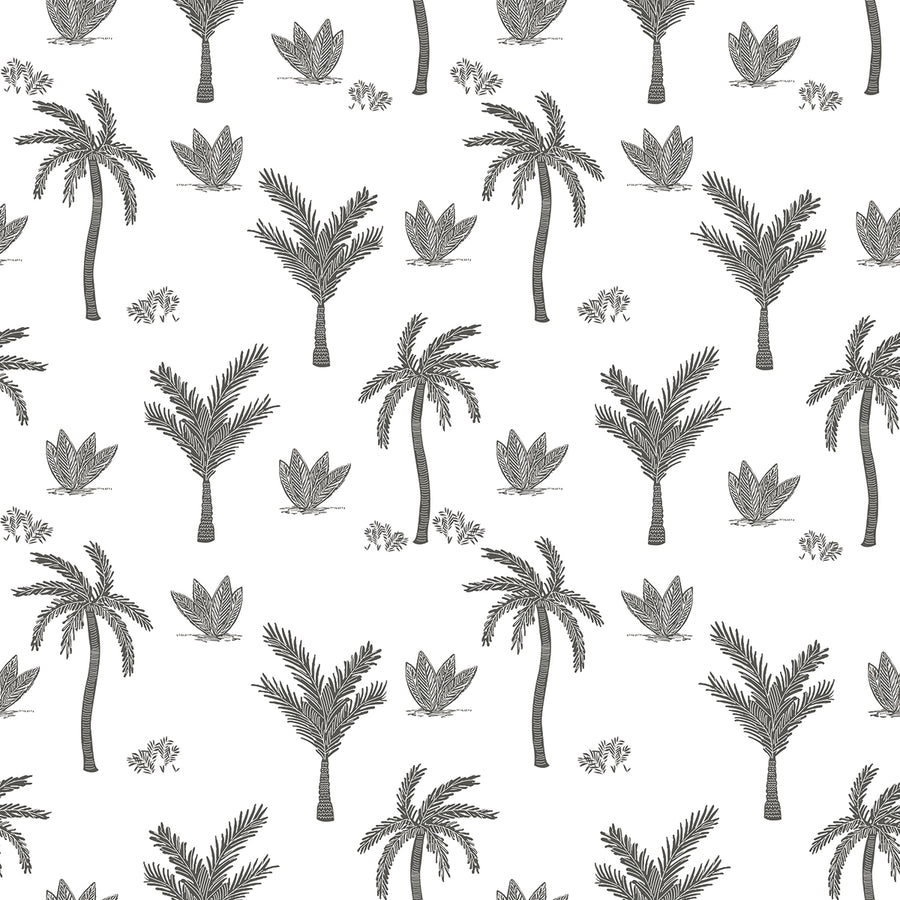 Palm Trees Wallpaper by Lilipinso - minifili