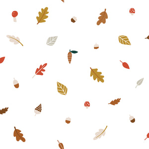 Autumn Leaves Wallpaper by Lilipinso - minifili
