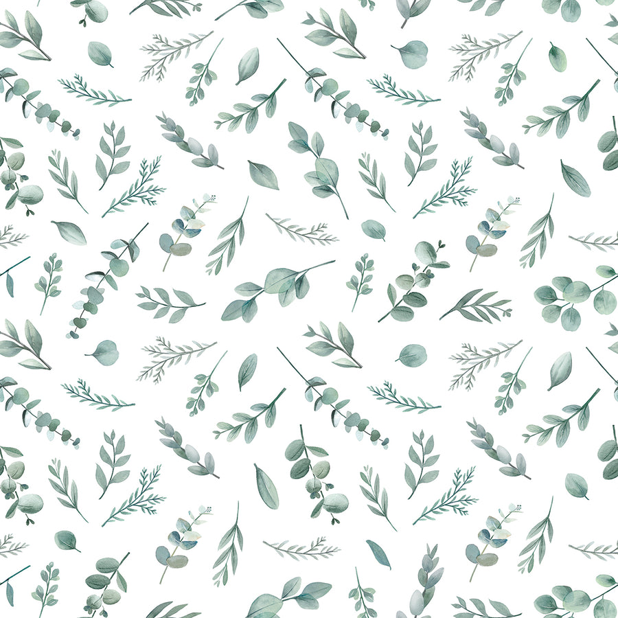 Foliage Wallpaper by Lilipinso - minifili