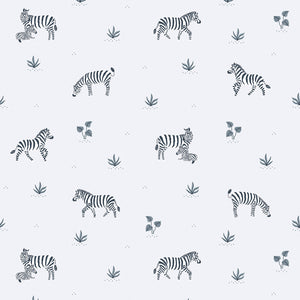 Zebras Wallpaper by Lilipinso - minifili