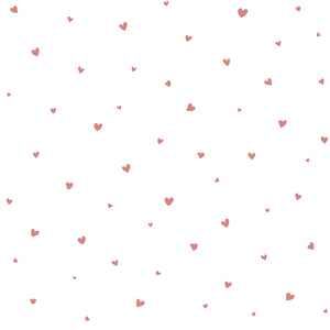 Hearts Wallpaper Pink by Lilipinso - minifili