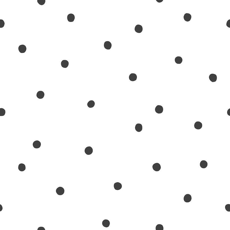 Black Spots Wallpaper by Lilipinso - minifili