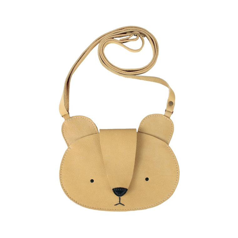 Bear Cross Body Bag