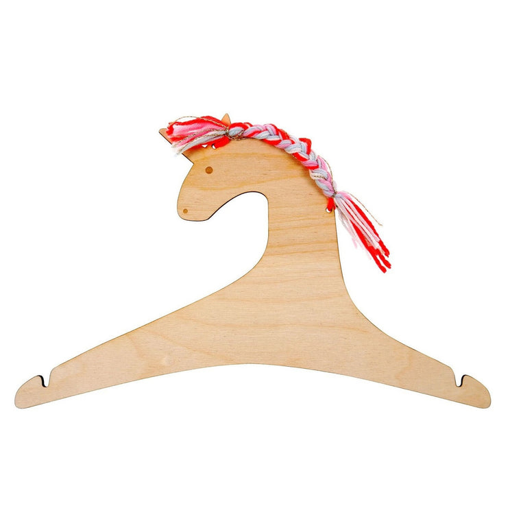Unicorn Clothes Hanger
