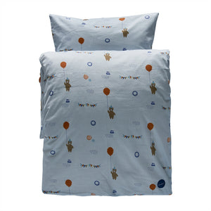 Happy Circus Bedding Set by OYOY Mini - minifili