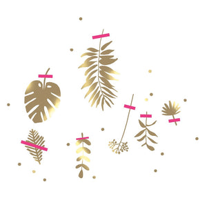 Herbarium Wall Decal by MIMI'lou - minifili