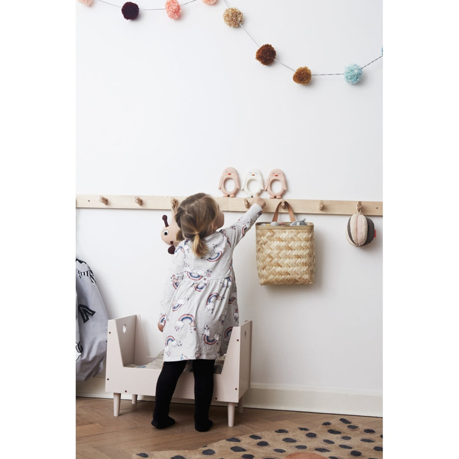 Pieni Coat Rack by OYOY Mini - minifili