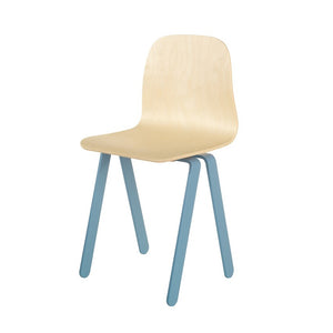 Kids Chair Large Blue by In2Wood - minifili