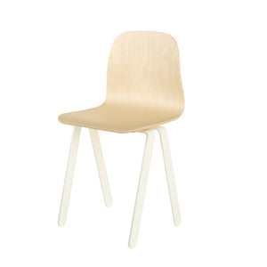 Kids Chair Large White by In2Wood - minifili