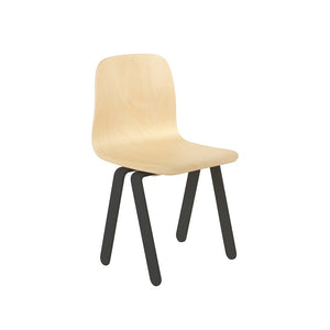 Kids Chair Small Black by In2Wood - minifili