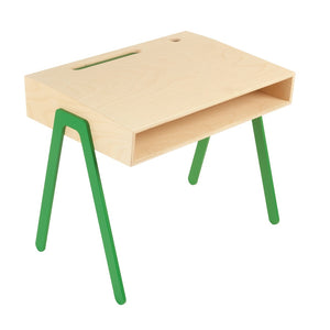 Kids Desk Small Green by In2Wood - minifili