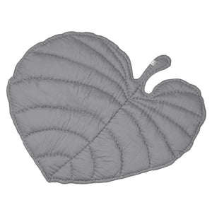 Leaf Play Mat Grey by Nofred - minifili