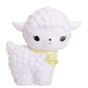 Lamb Night Light by A Little Lovely Company - minifili