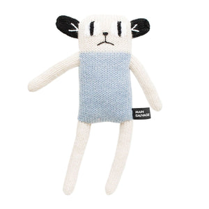 Loris Soft Toy by Main Sauvage - minifili