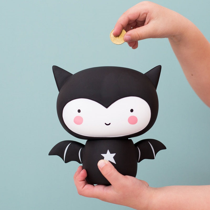 Bat Money Box