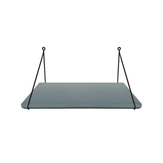 Mini Babou Shelf Cement Grey
