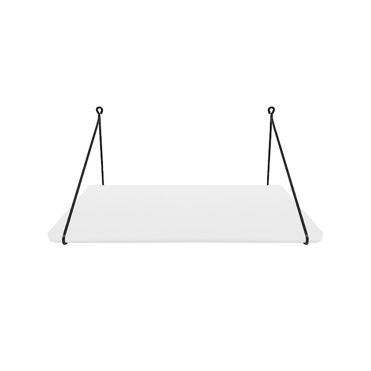 Mini Babou Shelf White