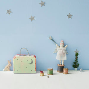 Mini Fairy Doll Suitcase by Meri Meri - minifili