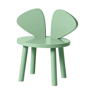 Mouse Chair Mint by Nofred - minifili