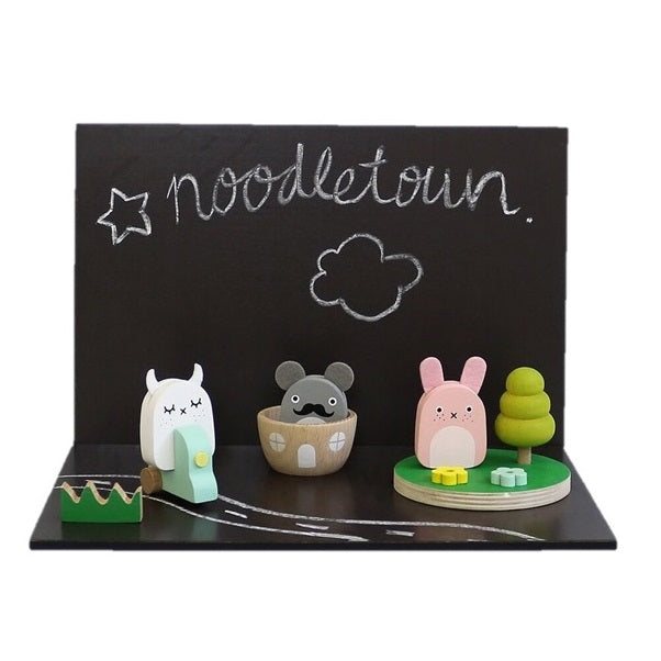 Noodoll Ricetown