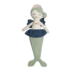 Mermaid Doll by Fabelab - minifili