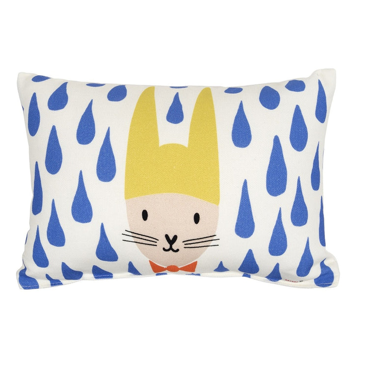 Lapin Frippon Mini Cushion