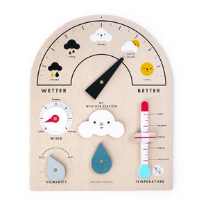 My Weather Station by Moon Picnic - minifili