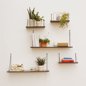 Mini Babou Shelf Cement Grey by Rose in April - minifili