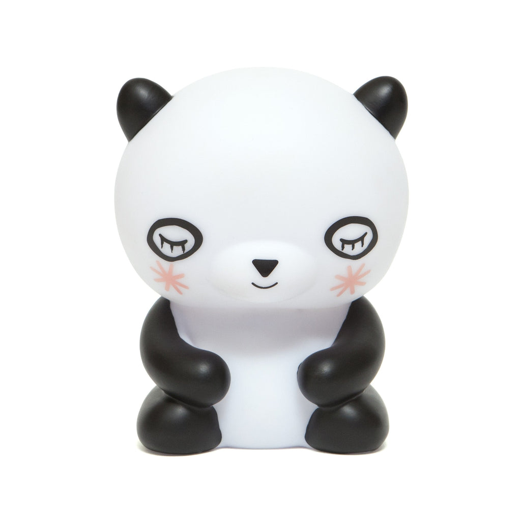 Petit Monkey - Panda Bear Night Light
