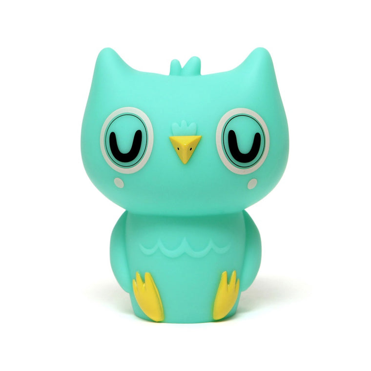 Owl Night Light Indian Ocean