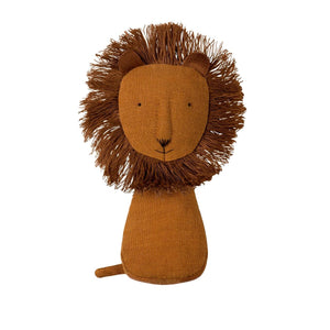 Noah's Friends Lion Rattle by Maileg - minifili