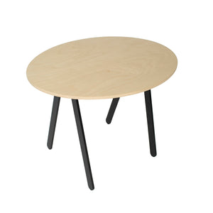 Play Table Black by In2Wood - minifili