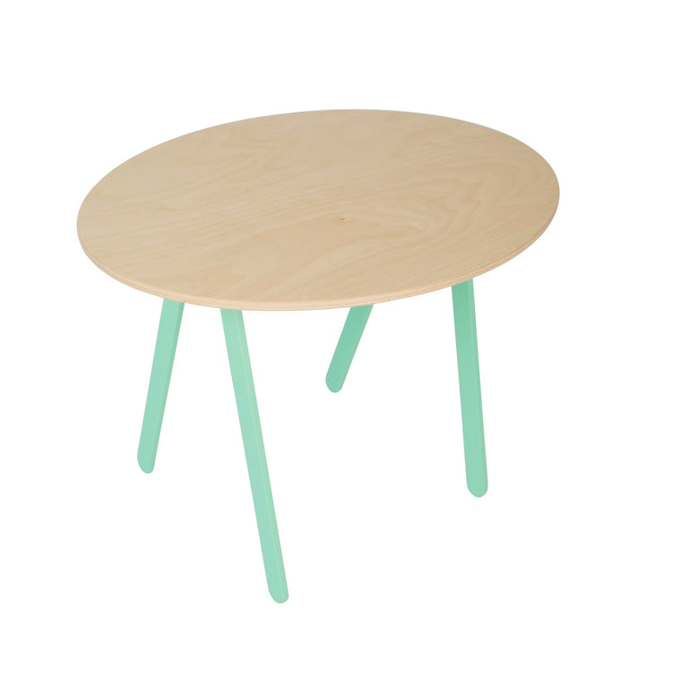 Play Table Mint